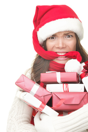 Holiday Money Saving Tips: How to Stay (Mostly) Sane During Holidaze