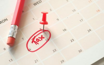 Don't hide from your tax extension, we can help!